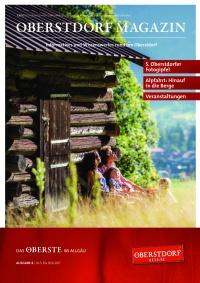 Oberstdorf Magazin 06/2017