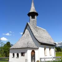 Kapelle Kornau