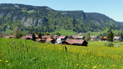 Ortsteil Kornau