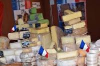 Französischer Markt