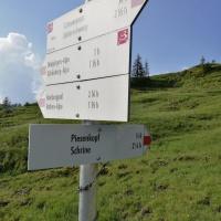 Bergtour auf den Piesenkopf (9)