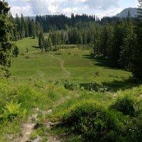 Bergtour auf den Piesenkopf (3)