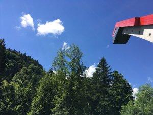 Skiflugschanze  (1)