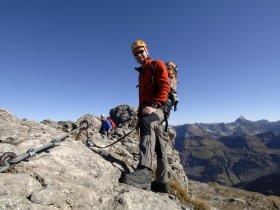 Hindelanger Klettersteig