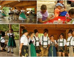 Breitachtaler Waldfest
