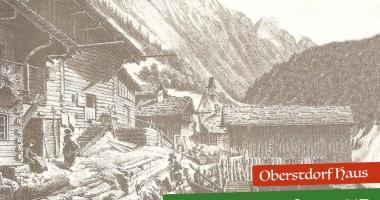 Gearschtrubar Huimat, Trachtenverein Oberstdorf