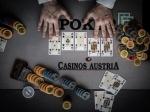 Casino-Spiel-Poker