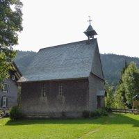 Kapelle St. Anna im Rohrmoos