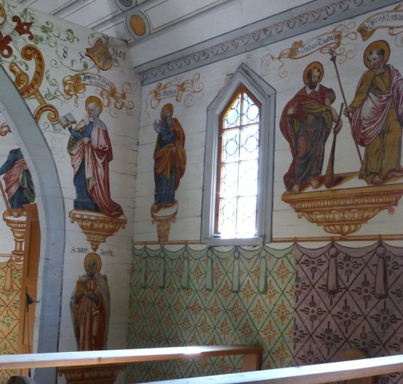 Kapelle St. Anna Rohrmoos