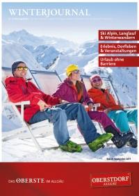 Winterjournal Titel
