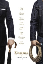 Kingsman the-gloden-circle-one-sheet