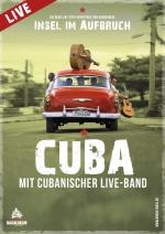 CUBA mit Live Band