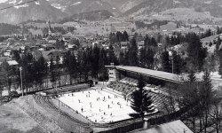 Historische Eisbahn
