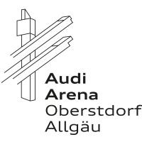 Audi Arena Oberstdorf Allgäu