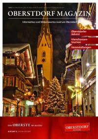 Oberstdorf Magazin 12-17