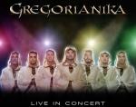Gregorianika 2018
