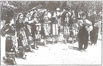 Tanz Folklore