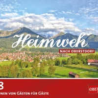 Oberstdorf Kalender 2018
