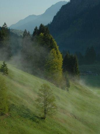 Naturschutzgebiet Allgäuer Hochalpen