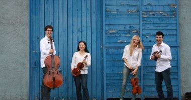 Geméaux Quartett