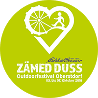 Zämed duss Outdoorfestival