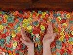 Gluecksgriff-Schatztruhe Casino