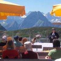 Berggottesdienst Nebelhorn