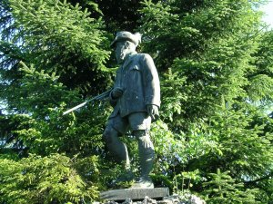 Prinzregentendenkmal