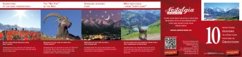 Flyer 10 what other reasons to spend your vacation in Oberstdorf