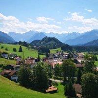 Obertalhofen