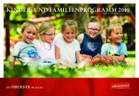 Kinderferienprogramm 2019