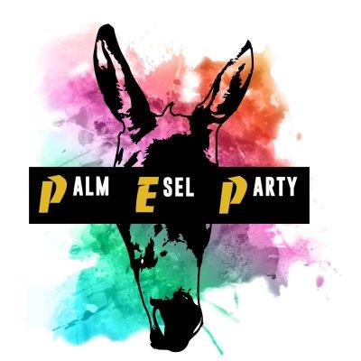 PEP - PalmEselParty