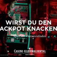 Glücks Card Mystery Pot, Casino Kleinwalsertal