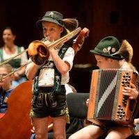 Volksmusikabend der Musikschule Oberstdorf