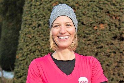 mamaFIT Lena Carstensen