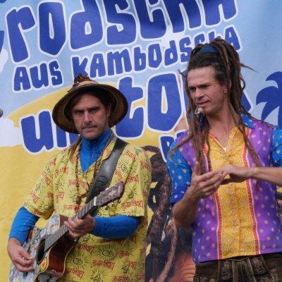 Kinderfest am Söllereck