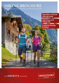 Titel Hiking Brochure 2019