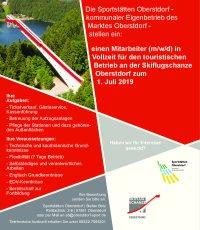Sportstätten Oberstdorf