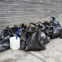 Müllsammelaktion (2)