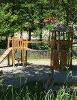 Spielplatz Tiefenbach