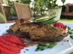 Steakabend Fleischhisle