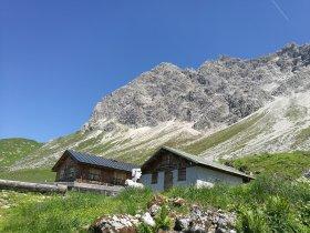 Wildenfeldhütte