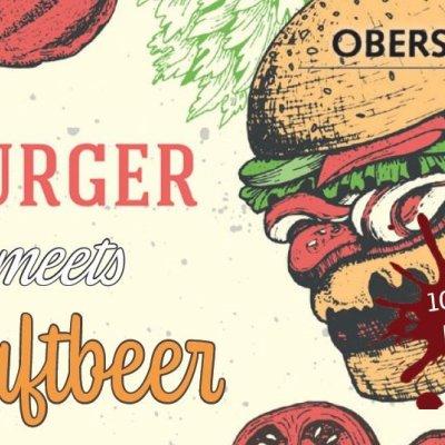 Burger-meets-craftbeer