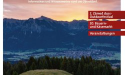 Deckblatt Magazin 10/19