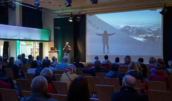 Vortrag Amical Elbrus (1)