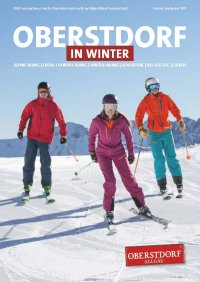 Titel Winter Brochure