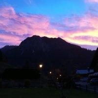 Morgenstimmung (2)