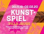KUNSTSPIEL Villa Jauss