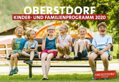 Kinder- und Familienprogramm 2020