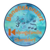 Benefizkonzert Kolpingsfamilie Oberstdorf